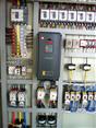 Thiết kế, lắp đặt hệ thống tủ điện có sử dụng biến tần Senlan